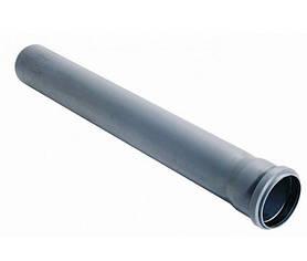 Труба для внутренней канализации. Эконом-класс, 50х315 мм