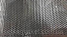 Решето (сито) ОВС-25, толщина 0.8, ячейка 3 мм, оцинкованный металл
