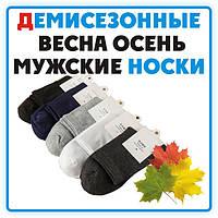 Шкарпетки чоловічі ДЕМІСЕЗОННІ, 4 СЕЗОНУ