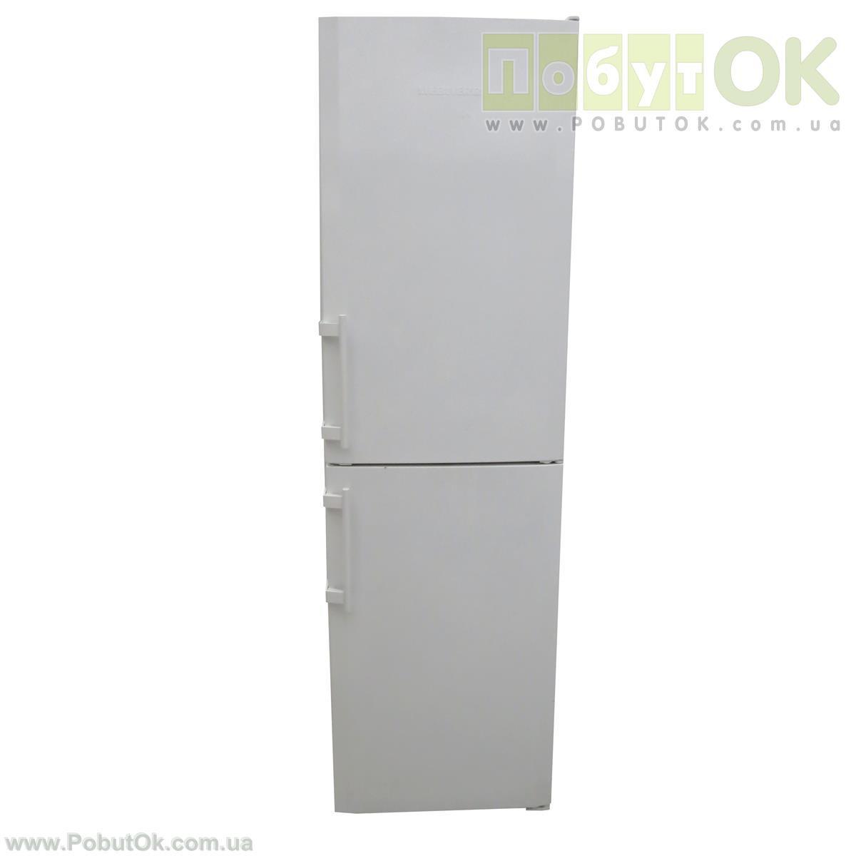 Холодильник LIEBHERR CUN 3923 Index 20G / 001 (Код:0775) Состояние: Б/У