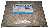 Гранулированный Сульфат аммония+БОР 1кг