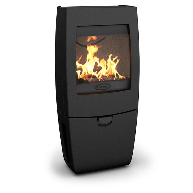 Чугунная печь Dovre Sense 400 - 9 кВт