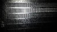 Решето (сито) ОВС-25, толщина 0.8, ячейка 2.0х20 мм, оцинкованный металл