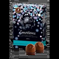 """Шоколадные конфеты """"Emotions"""" Апельсин в молочном шоколаде SHOUD'E"""
