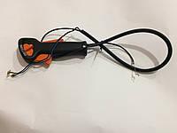 Ручка управления для мотокосы Stihl FS 55 после 2012года выпуска.