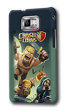 Чехол для iPhone 4/4s/5/5s/5с Clash of Clans