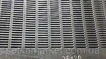 Решето (сито) ОВС-25, толщина 0.8, ячейка 2.2х20 мм, оцинкованный металл