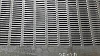 Решето (сито) ОВС-25, толщина 0.8, ячейка 2.4х20 мм, оцинкованный металл