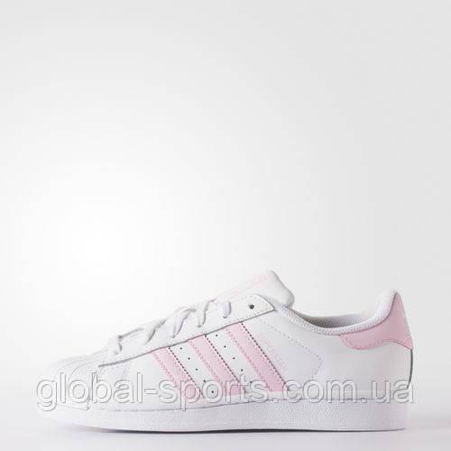 Женские Кроссовки Adidas Superstar, (Артикул: BA9915)