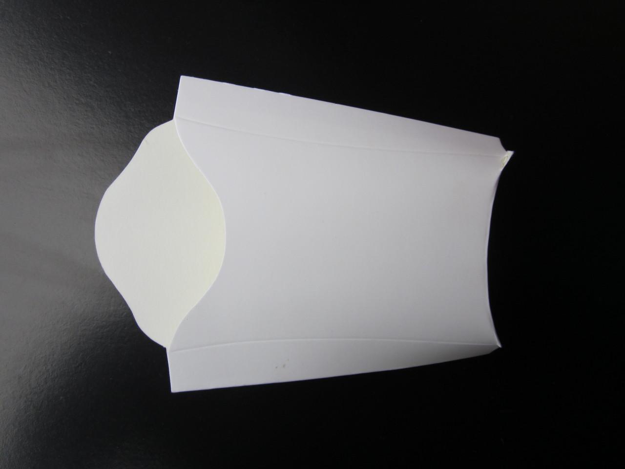 Упаковка картон Фри Midi 175*130