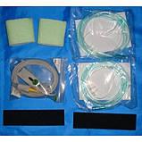 Медичний кисневий концентратор «МЕДИКА» JAY-10-В з опцією пульсоксиметрії (визначення насиченості дах, фото 3