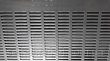 Решето (сито) ОВС-25, толщина 0.8, ячейка 3.0х20 мм, оцинкованный металл