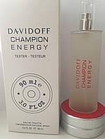 Davidoff Champion Energy 90 ml тестер