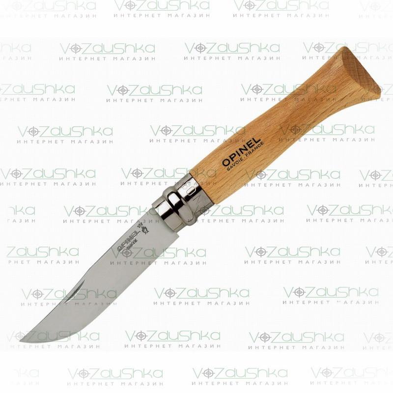 Opinel 8 VRI складной нож (123080)