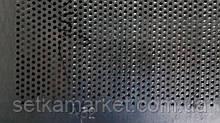 Решето (сито) ОВС-25, толщина 1.0 мм, ячейка 3.2 мм, оцинкованный металл