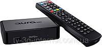 Медиплеер Aura HD Plus с поддержкой 500 каналов IPTV, фото 1