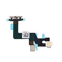 Шлейф кнопки ON/OFF iPhone 6S (4.7'')
