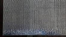 Решето (сито) ОВС-25, толщина 1.0 мм, ячейка 3.8 мм, оцинкованный металл