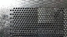 Решето (сито) ОВС-25, толщина 1.0 мм, ячейка 4.0 мм, оцинкованный металл