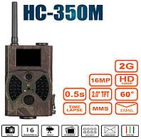 Охотничья GSM камера с двухсторонней связью HuntCam HC-350M