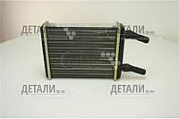 Радиатор печки алюминиевый Д 18  ГАЗ - 3110  LSA
