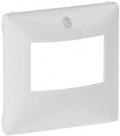 Лицевая панель датчика движения PR белая 754884 Legrand Valena Life