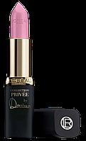 L'OREAL Color Riche Увлажняющая губная помада Doutzen Nude