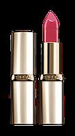 L'OREAL Color Riche Увлажняющая губная помада №226 - Rose Glace