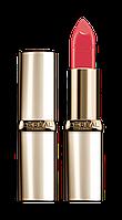 L'OREAL Color Riche Увлажняющая губная помада №228 - Vip