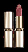 L'OREAL Color Riche Увлажняющая губная помада №235 - Nude