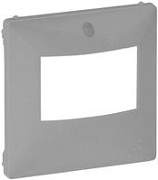 Лицевая панель датчика движения PR алюминий 754894 Legrand Valena Life