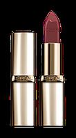 L'OREAL Color Riche Увлажняющая губная помада №302 - Bois De Rose