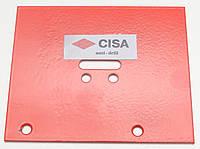 Защитная бронепластина Anti-Drill-Big CISA (Италия)