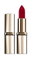 L'OREAL Color Riche Увлажняющая губная помада №377 - Perfect Red