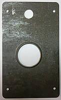 Защитная пластина для цилиндрового замка 99.668.G01 (левая) Iseo (Италия)