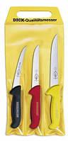 Набір ножів Ergogrip - 3 шт. Dick 8 2551 00