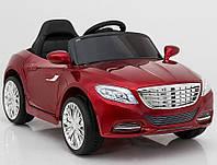 Детский электромобиль M 3151 EBRS-3 с автопокраской, EVA колёса, красный***