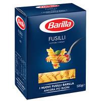 Макароны Barilla Fusilli фузилли 500 г