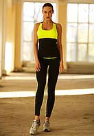 Designed For Fitness. Спортивный костюм Low Rise Lemon, фото 1