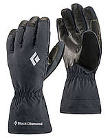 Перчатки лыжные Black Diamond Glissade Gloves (BD 801728)