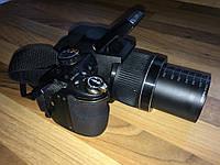 Цифровой фотоаппарат Fujifilm Finepix S4000 - 14 Мп. - в Идеале !