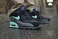 Кроссовки мужские Nike Air Max 90 Dark Grey