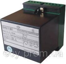 Е846-М1 Преобразователь измерительный постоянного тока