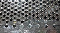 Решето (сито) ОВС-25, толщина 1.0 мм, ячейка 12 мм, оцинкованный металл
