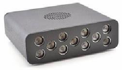 Генератор шума USPD ультразвуковой акустический подавитель глушилка диктофонов, фото 2