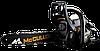 McCulloch CS 380 бензопила