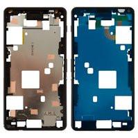 Рамка крепления дисплея для мобильного телефона Sony D5833 Xperia Z3 C