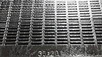 Решето (сито) ОВС-25, толщина 1.0 мм, ячейка 3.4х20 мм, оцинкованный металл