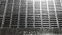 Решето (сито) ОВС-25, толщина 1.0 мм, ячейка 3.5х20 мм, оцинкованный металл