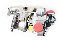 Турбокомпрессор (Турбина) RR Evoque L538 / LR Freelander 2 L359 / Discovery Sport LR074185